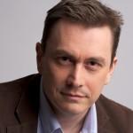 Author photo for Jeffrey Luscombe