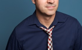 Toronto Headshot Photographer | Actor David