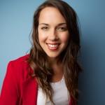 Toronto Actress Headshot Photography