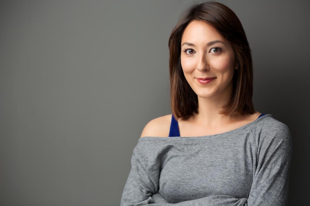 Toronto Headshot Photographer Actor Sora