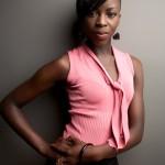 Toronto Headshot Photographer | Dancer Esie