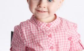 Toronto Kids Headshot Photographer | Harper