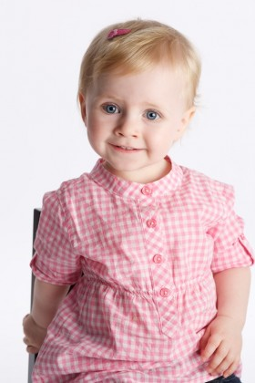 Toronto Kids Headshot Photographer | Harper
