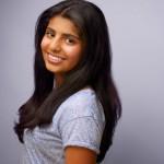 Toronto Kids Headshot Photographer | Kiran