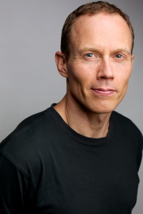 Actor Headshot in Toronto