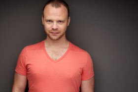Toronto Headshot Photographer | Actor Dale