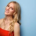 Toronto Headshot Photographer | Dancer Katherine