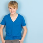 Toronto Kids Headshot Photographer