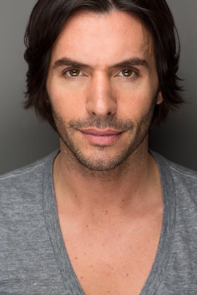 Joseph | Actor Headshot