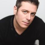 Toronto Actor Headshot | Tony