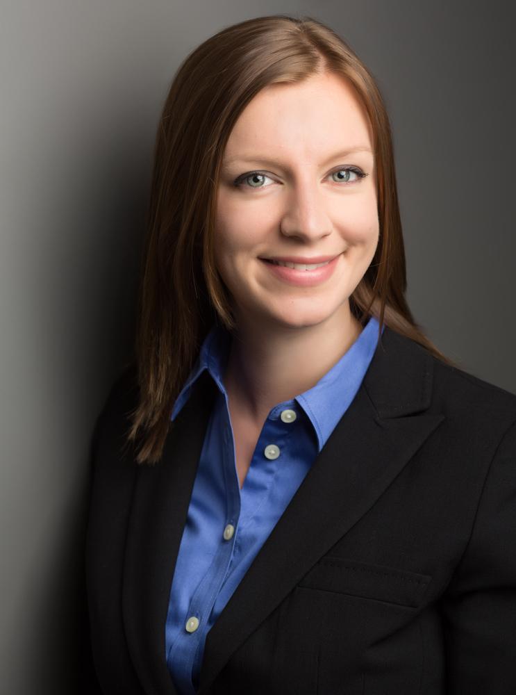 Emelia | Lawyer Portrait