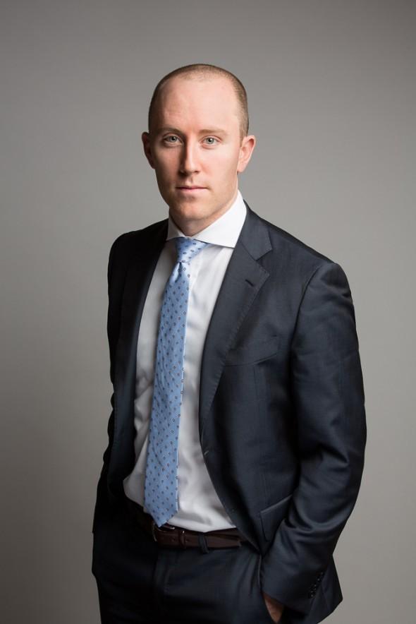 Business Headshots and Executive Portraits