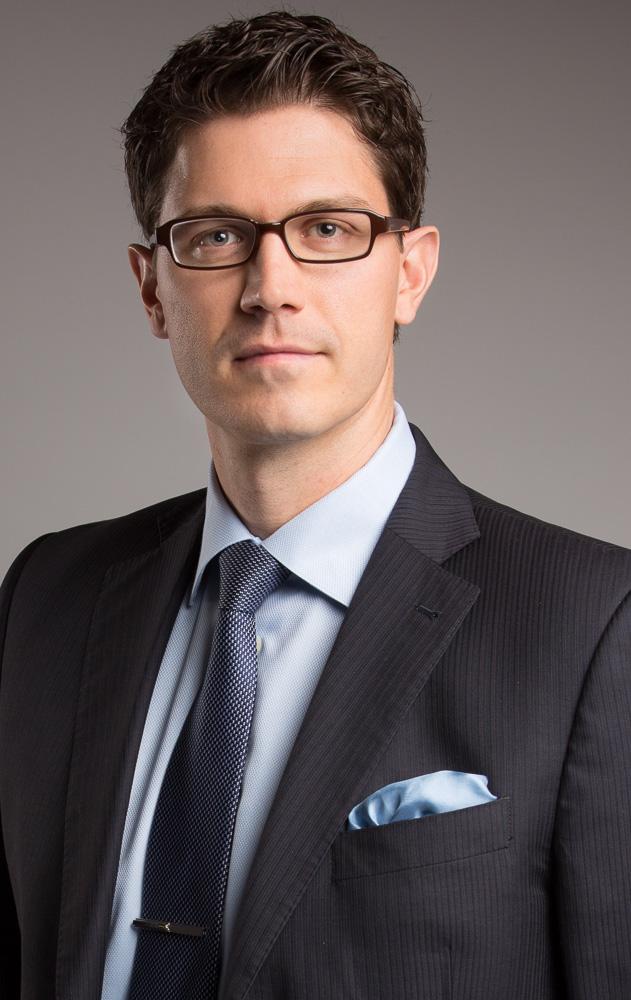 Toronto Business Portraits