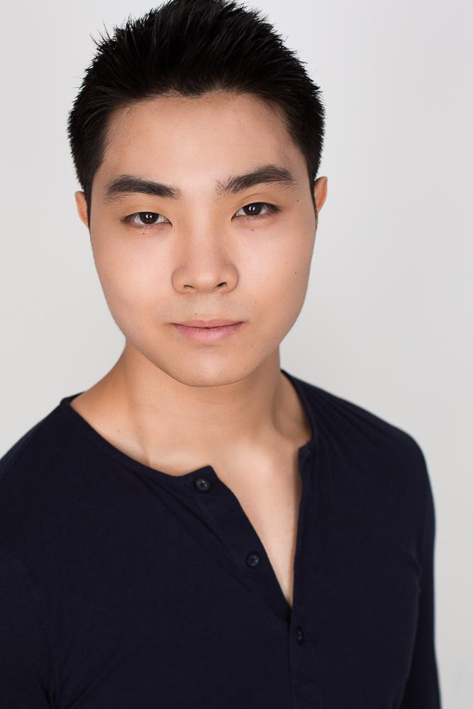 Andrew | Actor Headshots
