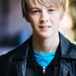 Actor Headshot Photographer Toronto