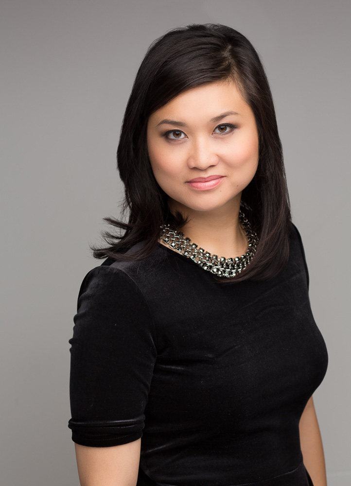 Rachel | Style Consultant Portrait