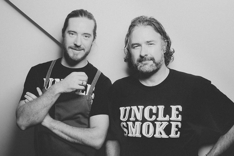 BBQ Restauranteur Profile — Toronto's Uncle Smoke