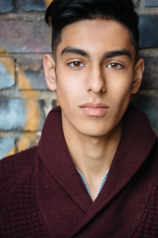 Amar | Actor