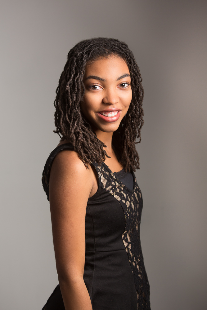 Mikalah | Young Actress