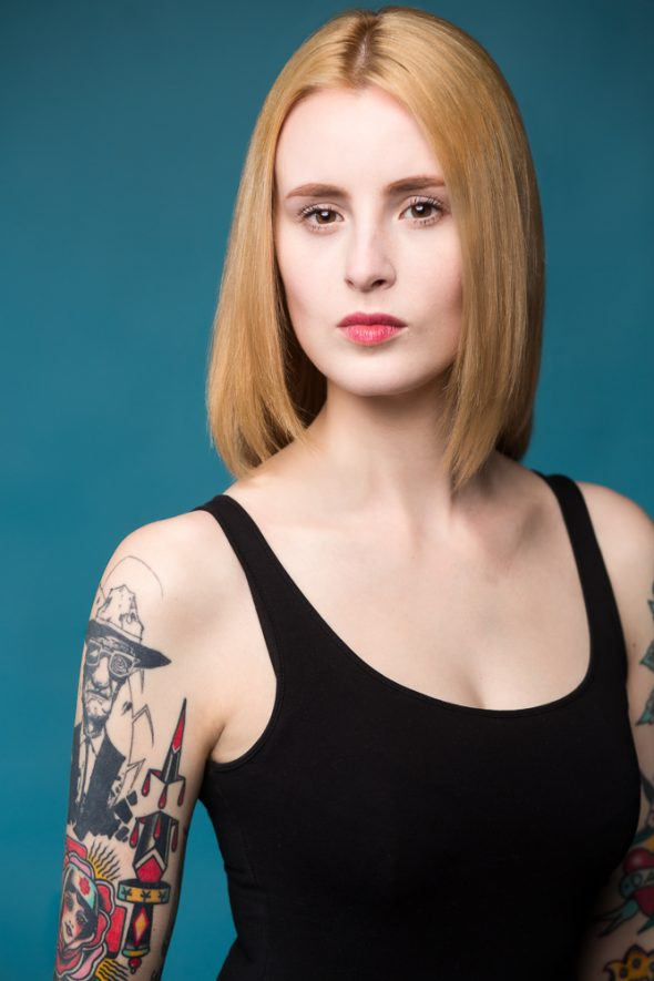 Toronto Actor Headshots