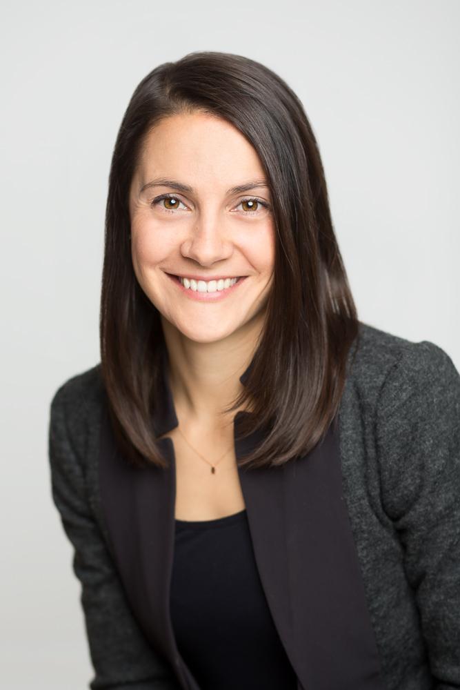 Laura | Academic