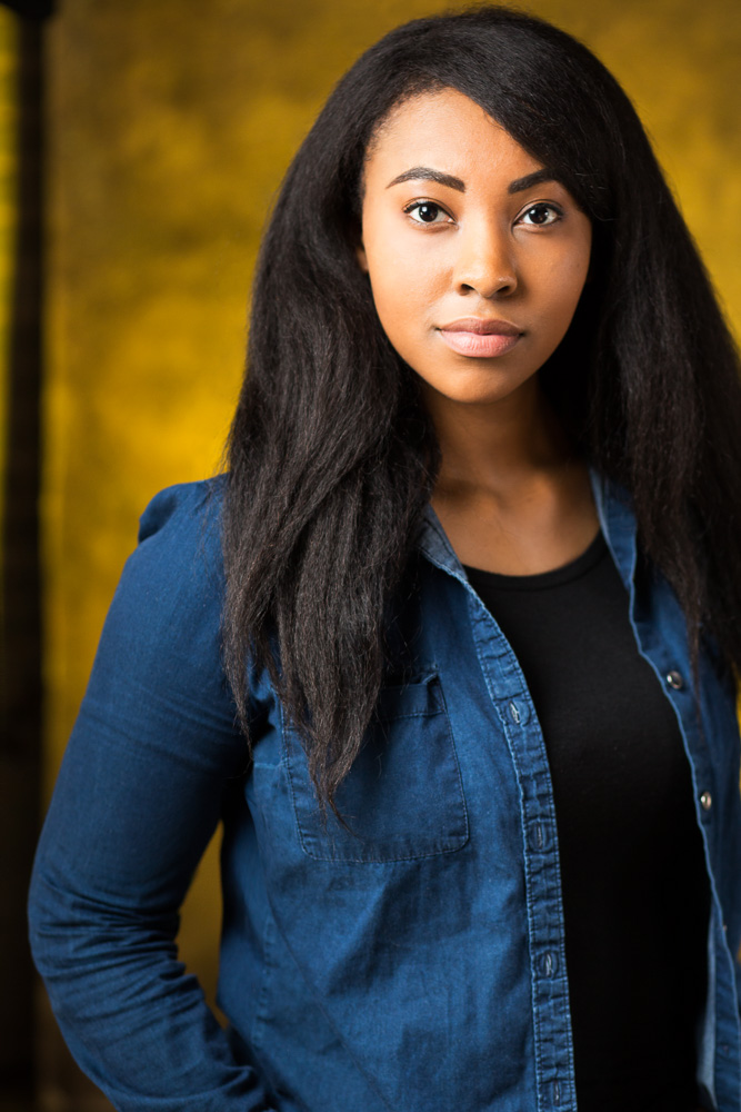 Malaika | Actor Headshots