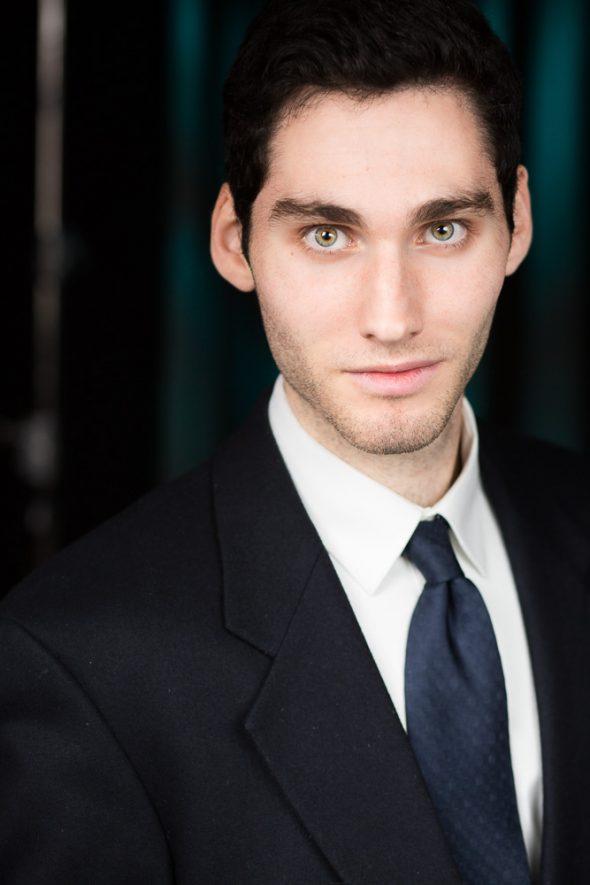 toronto actor headshot