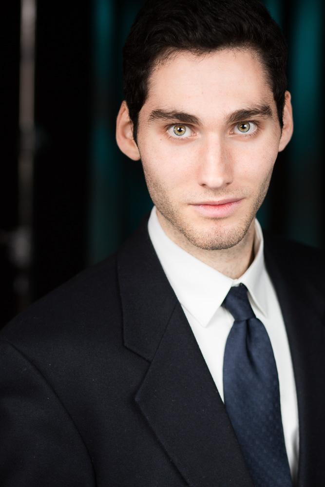 Tom | Actor Headshot