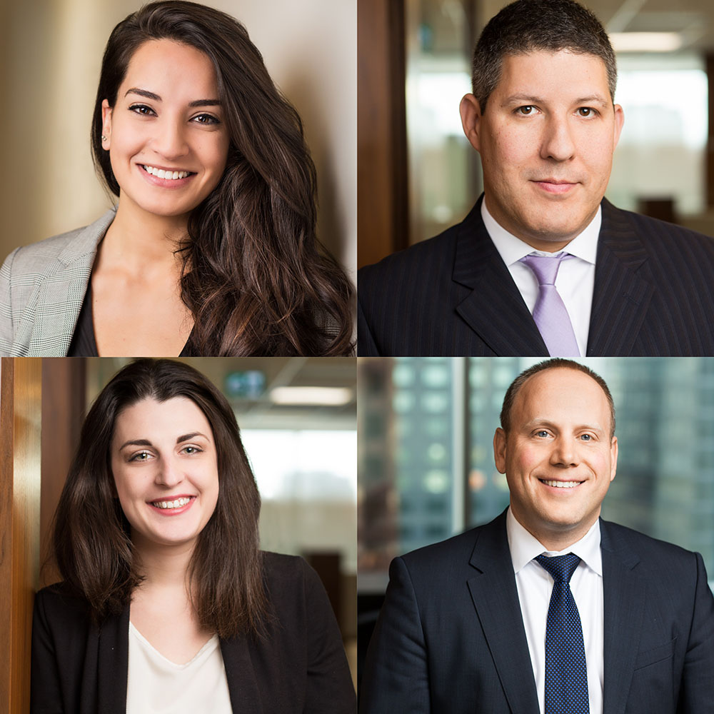 environment business headshots toronto