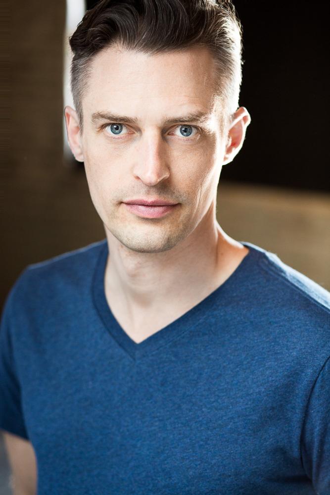 Matt | Actor
