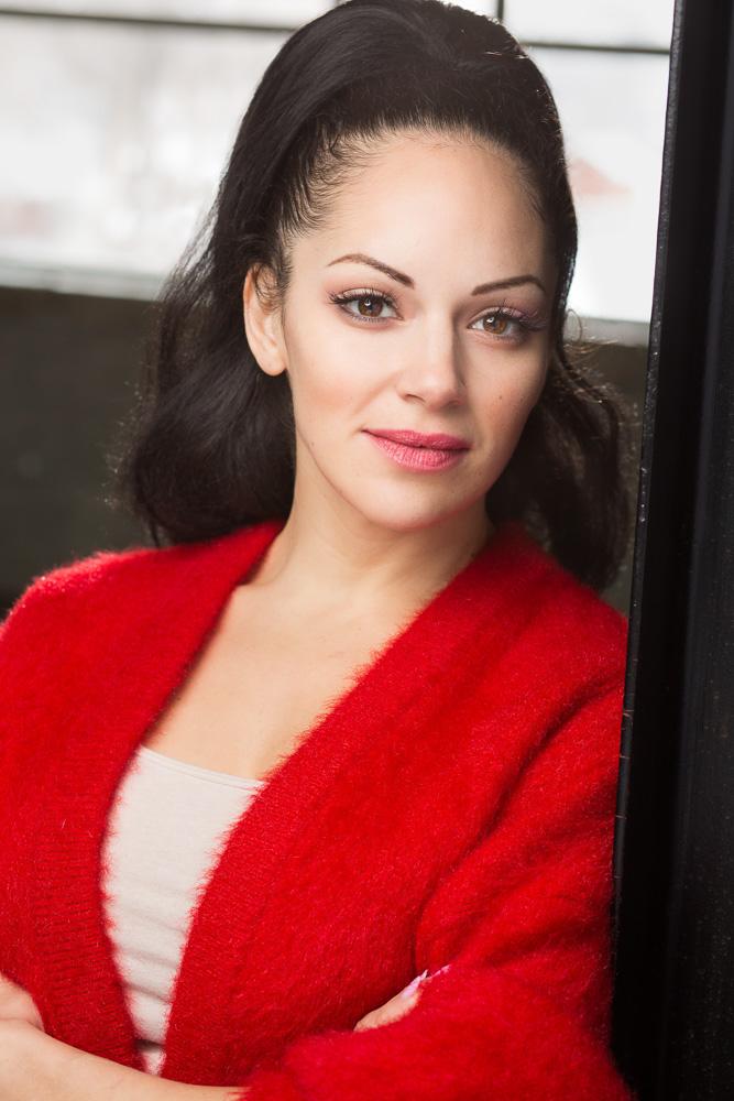 Pastel Supernova   Actress and Burlesque