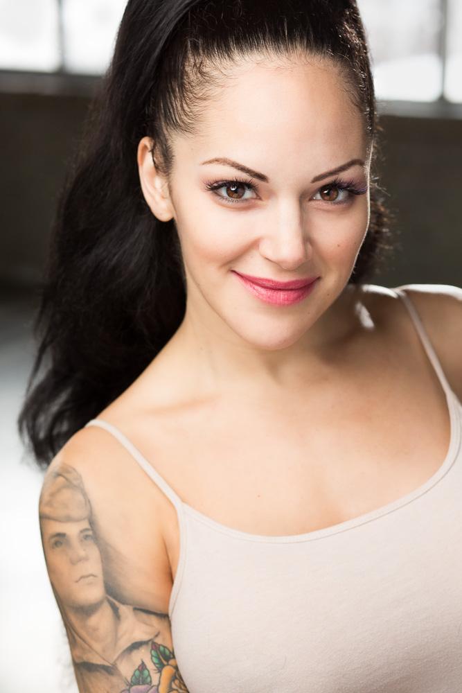 Pastel Supernova | Actress and Burlesque