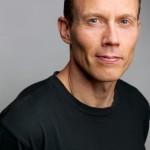 Actor Headshot in Toronto