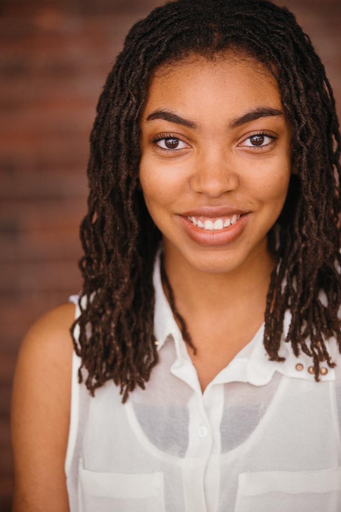 Toronto Actress Teen