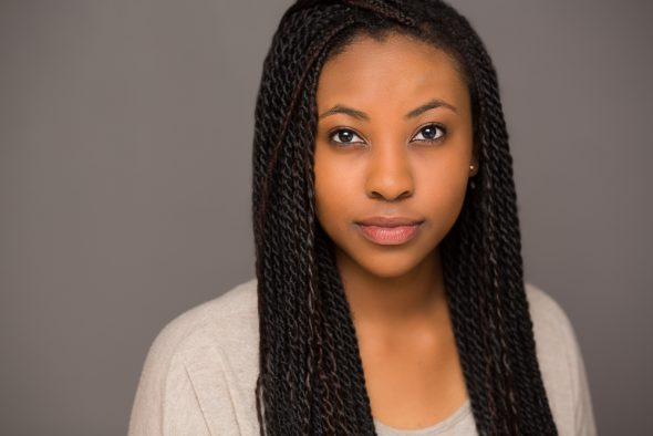 teen actress toronto headshot